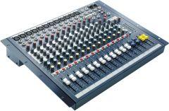 Consola análoga SOUNDCRAFT Consola de Sonido de 12 canales EPM-12CH