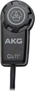 Micrófono AKG Micrófono  condensador para instrumentos de cuerda C411PP