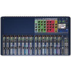Consola de Sonido SOUNDCRAFT Consola digital 32x16 canales SI EXPRESSION 3