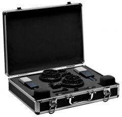 Microfono AKG Micrófono  condensador Multipatrón polar (2) C414-XLS ST