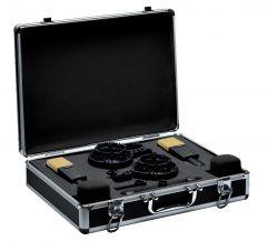 Microfono AKG Micrófono  condensador Multipatrón polar (2) C414-XLII ST