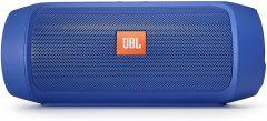 Parlante Portátil con Bluetooth JBL CHARGE2PLUSBLUEAM