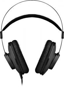 Audífonos AKG Audífonos de estudio K-52
