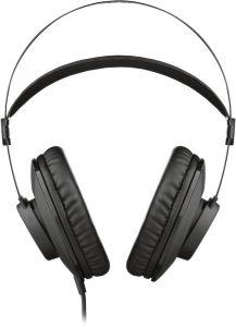 Audífonos AKG Audífonos de estudio K-72