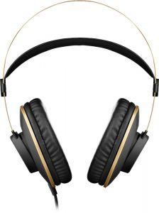 Audífonos AKG Audífonos de estudio K-92