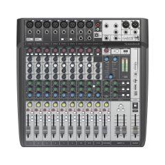 Consola analoga SOUNDCRAFT Consola de Sonido con Multitrack 12 canales SIGNATURE 12MTK