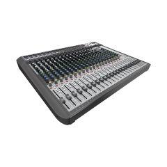 Consola analoga SOUNDCRAFT Consola de Sonido con Multitrack 22 canales SIGNATURE 22MTK