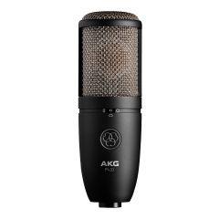 Microfono AKG Micrófono condensador de doble capsula P420