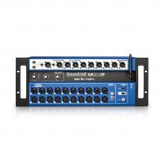 Consola de Sonido SOUNDCRAFT Consola digital 24 x 10 salidas UI24R