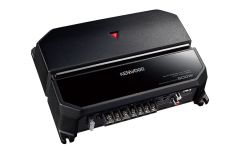 Amplificadores para autos KENWOOD Amplificador de potencia 2 canales 70w x 2 RMS KAC-PS702EX