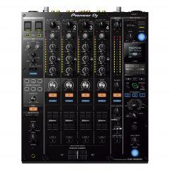 Consola de sonido PIONEER Mezcladora de cuatro canales para DJ DJM-900NXS2