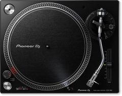 Tornamesas  DJ PIONEER Tornamesa de tracción directa PLX-500-K