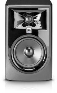 """Monitores de estudio JBL Monitor de estudio 5"""" dos vías Amplificado 305P MKII"""