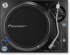 Tornamesas  DJ PIONEER Tornamesa profesional de tracción directa PLX-1000