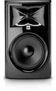 """Monitores de estudio JBL Monitor de estudio 8"""" dos vías Amplificado 308P MKII"""