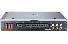 Amplificadores para autos KENWOOD Amplificador de potencia 5 canales 75w x 4 RMS XR901-5
