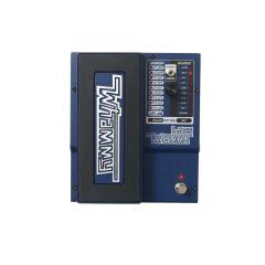 Pedal de efectos DIGITECH Cambio de tono para bajo BASS WHAMMY-V-01