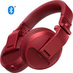 Audifonos PIONEER Audífono con Bluetooth para dj (hibrido) HDJ-X5BT-R