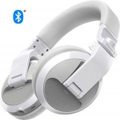 Audifonos PIONEER Audífono con Bluetooth para dj (hibrido) HDJ-X5BT-W