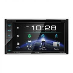 Reproductor Multimedia para auto KENWOOD con Bluetooth DDX-419BT