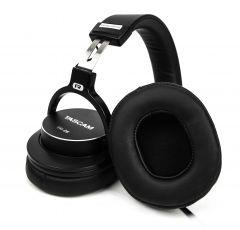 Audífonos TASCAM Audífonos de estudio para monitoreo TH-06