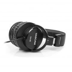 Audifonos TASCAM Audífonos de estudio para monitoreo TH-05