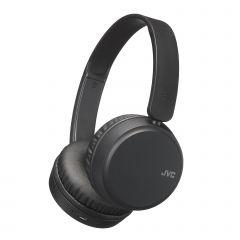 Audífonos JVC Audífonos ON EAR Bluetooth BLACK HA-S35BT-B
