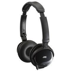 Audífonos JVC Audífonos ON EAR Cancelación de Ruido HA-NC120