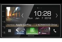Reproductor Multimedia para Auto KENWOOD DMX-7018BTS