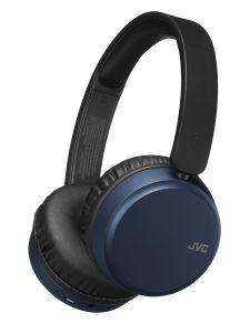 Audífonos JVC Audífonos ON EAR Buetooth BLACK HA-S65BN-A