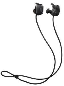 Audífonos Inalámbricos Deportivos JVC HA-AE1W-B