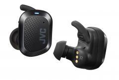 Audífonos Inalámbricos Deportivos JVC HA-AE5T-B