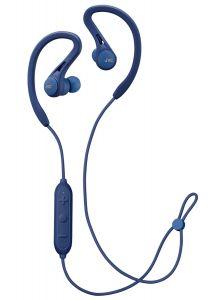 Audífonos Inalámbricos Deportivos JVC HA-EC25W-A