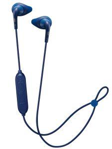 Audífonos Inalámbricos Deportivos JVC HA-EN15W-A