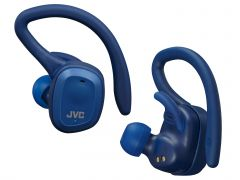 Audífonos Inalámbricos Deportivos JVC HA-ET45T-A