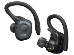 Audífonos Inalámbricos Deportivos JVC HA-ET45T-B