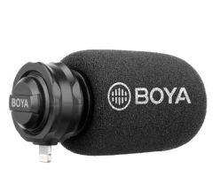 Micrófono BOYA Micrófono Mono Digital BY-DM200