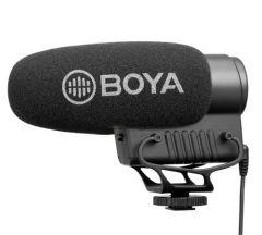 Micrófono de Shotgun BOYA BY-BM3051S