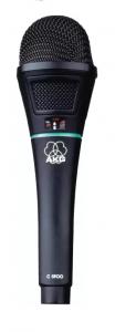 Micrófono de Condensador AKG C-5900M