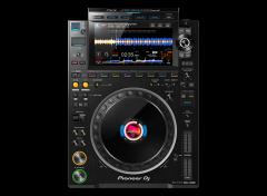 Reproductores DJ PIONEER CDJ-3000