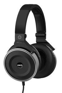 Audífonos Tiesto AKG K-167